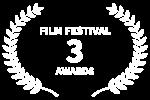 FILM FESTIVAL - 3 - AWARDS