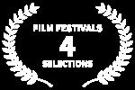 FILM FESTIVALS - 4 - SELECTIONS