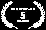 FILM FESTIVALS - 5 - AWARDS
