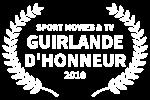SPORT MOVIES TV - GUIRLANDE DHONNEUR - 2018
