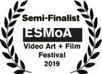 Semi-Finalist ESMoA film-festival-laurels 2019