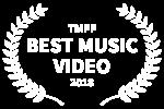 TMFF - BEST MUSIC VIDEO - 2018