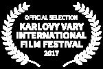 OFFICIAL SELECTION - KARLOVY VARY INTERNATIONAL FILM FESTIVAL - 2017
