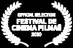 OFFICIAL SELECTION - FESTIVAL DE CINEMA FILMA - 2020